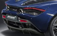 Geneva – McLaren Special Operations Shows An Elegant