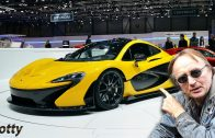 The Truth About McLaren Sports Cars